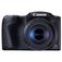 POWERSHOT SX410 IS BLACK product photo Default thumbnail