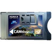 HUMAX CAM tivùsat HD