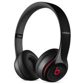 BEATS Solo2 Wireless - Black