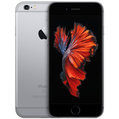 APPLE iPhone 6s 16GB - Space Gray