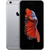 APPLE iPhone 6s Plus 16GB - Space Gray
