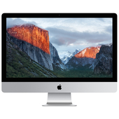 "APPLE iMac 21.5"" Core i5 1.6Ghz - MK142T/A"