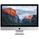 "APPLE iMac 21.5"" Core i5 1.6Ghz - MK142T/A  Default thumbnail"