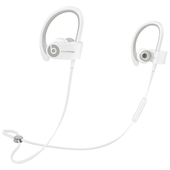 BEATS Powerbeats 2 Wireless In-Ear - White