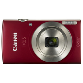 CANON IXUS 175 - Red