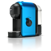 LAVAZZA LM MINU GLAM BLUE 220-240V + 64 CAPS