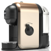 LAVAZZA LM MINU GLAM GOLD 220-240V + 64 CAPS