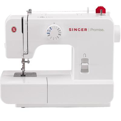 Macchine per cucire tagliacuci singer promise1408 for Trony macchine da cucire