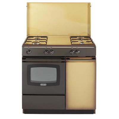 Cucine de longhi sggk 854 - Euronics cucine a gas ...