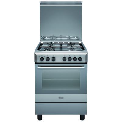 Cucine hotpoint ariston h6tmh2afxit - Ariston cucine a gas ...