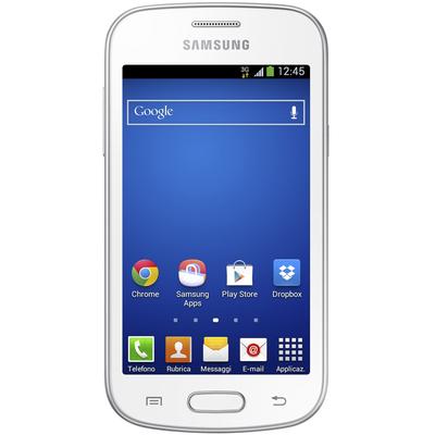 Smartphone samsung galaxy trend lite gt s7390 - Samsung galaxy trend lite s7390 ...