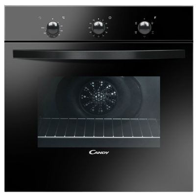 Forni candy fle502 6n - Forno ad incasso candy ...
