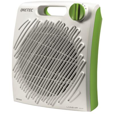 Riscaldamento imetec living air c2 100 for Termostato bticino living istruzioni