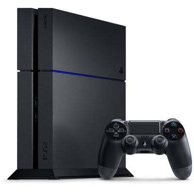 Play Station 4 Sony Entertainment Ps4 500gb C Chassis