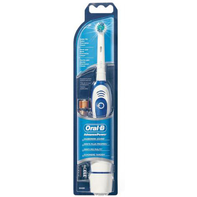 ORAL-B Advance Power 400 TX  Default image