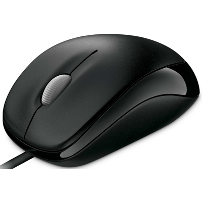 MICROSOFT MS Compact Optical Mouse 500  Default image