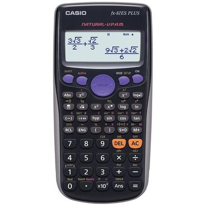 CASIO FX-82ES Plus  Default image