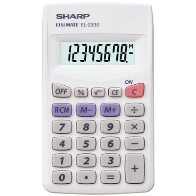 SHARP EL233SB  Default image