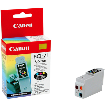 CANON BCI-21 C  Default image