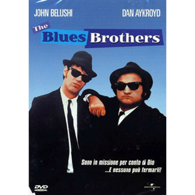 UNIVERSAL The Blues Brothers  Default image