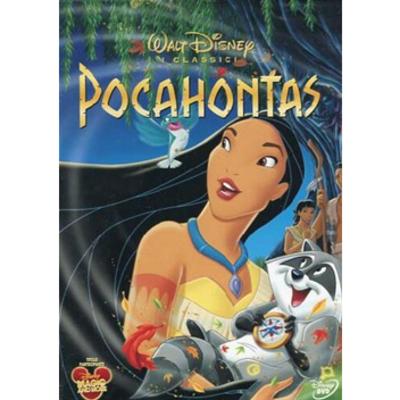 WALT DISNEY Pocahontas  Default image
