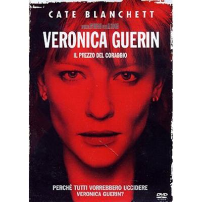 WALT DISNEY Veronica Guerin - Il Prezzo Del Coraggio  Default image