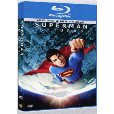 WARNER BROS Superman Returns  Default image