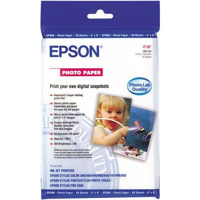 EPSON S041134  Default image