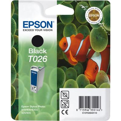 EPSON T026 Pesce  Default image