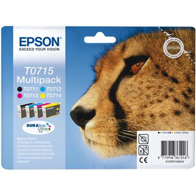EPSON Ghepardo T0715  Default image