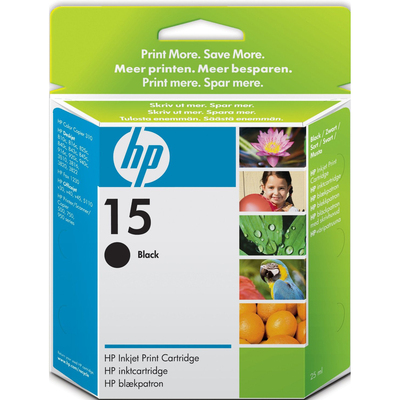 HP 15  Default image