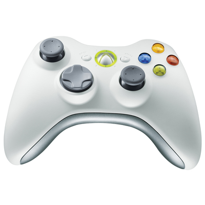 MICROSOFT X360 Controller Wireless  Default image