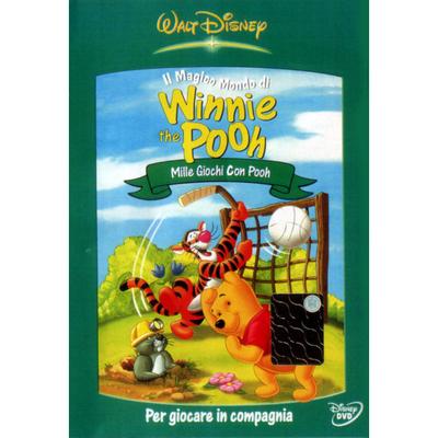 WALT DISNEY Il magico mondo di Winnie The Pooh  Default image