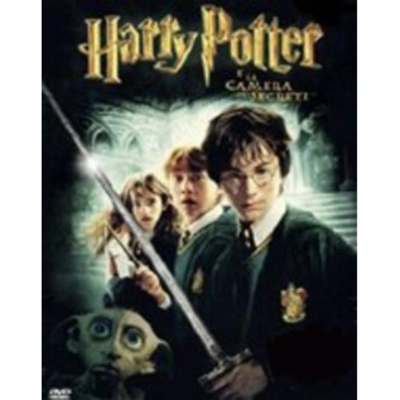 WARNER BROS Harry Potter E La Camera Dei Segreti  Default image