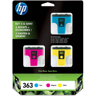 HP 363  Default image