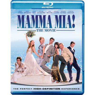 UNIVERSAL Mamma mia!  Default image