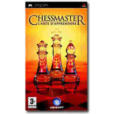 UBI SOFT Chessmaster: L`Arte Di Apprendere  Default image