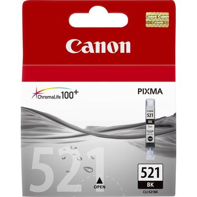 CANON CLI-521BK  Default image