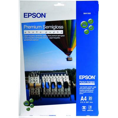 EPSON Carta fotografica semilucida Premium  Default image