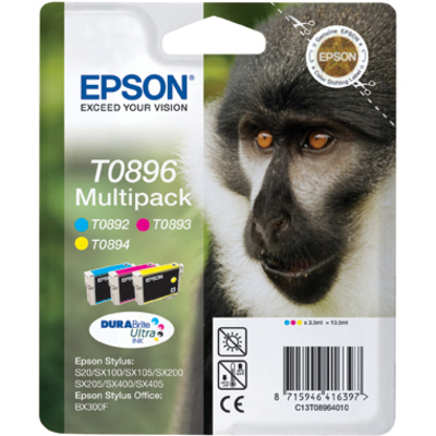 EPSON T0896 Scimmia  Default image