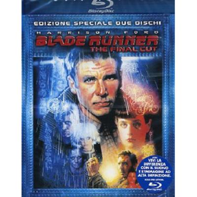 WARNER BROS Blade Runner Final Cut  Default image