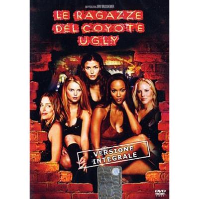 WALT DISNEY Le Ragazze Del Coyote Ugly (versione Integrale)  Default image