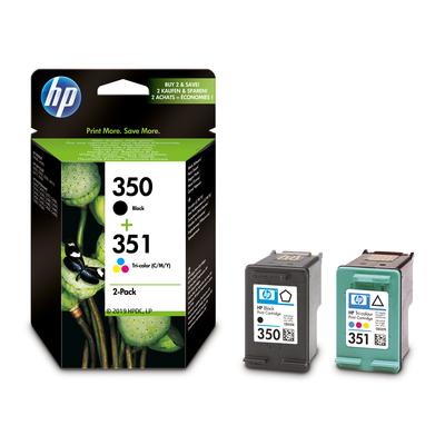 HP 350/351  Default image
