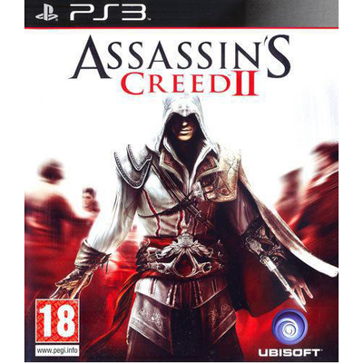UBI SOFT Assassins Creed II  Default image