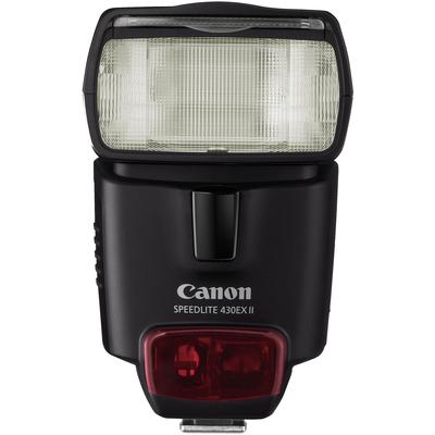 CANON SpeedLite 430EX II  Default image