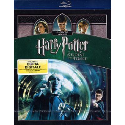 WARNER BROS Harry Potter E Lordine Della Fenice (S.E)  Default image