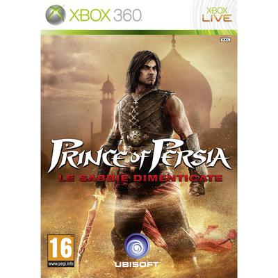 UBI SOFT Prince of Persia: Le Sabbie Dimenticate  Default image