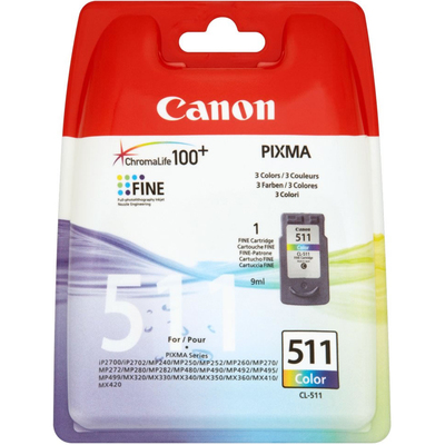 CANON CL-511  Default image