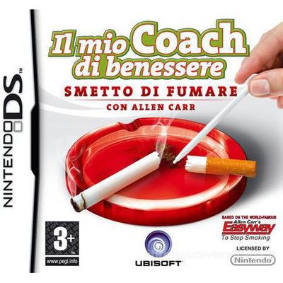 UBI SOFT Il Mio Coach di Benessere: Smetto di Fumare  Default image