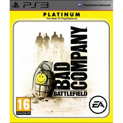 ELECTRONIC ARTS Battlefield Bad Company Platinum  Default image